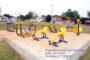 Praça do Pró-Morar é reinaugurada e moradores já podem praticar exercícios