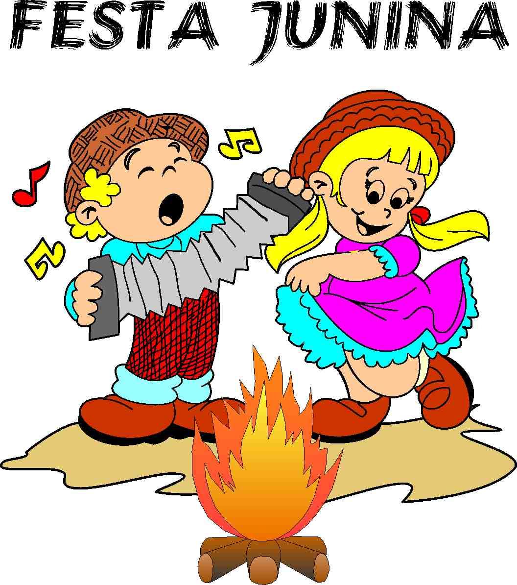 É São João e a Festa é Nossa! Data será comemorada com festividades na Praça da Matriz