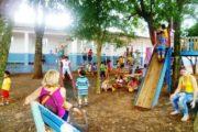 Estudantes da rede pública de ensino retornam as aulas