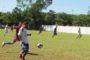 CMD promoveu torneio de integração entre equipes do Campeonato Municipal de Campo