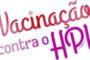 Continua em Catuípe a vacinação contra o HPV