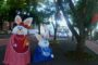 Páscoa é tema de oficinas e decoração no município