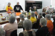 Catuípe sediou curso do Cozinha Brasil