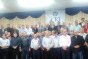Prefeito Baroninho participou de encontro regional do TCE RS em Santo Angelo