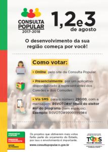 Como-votar