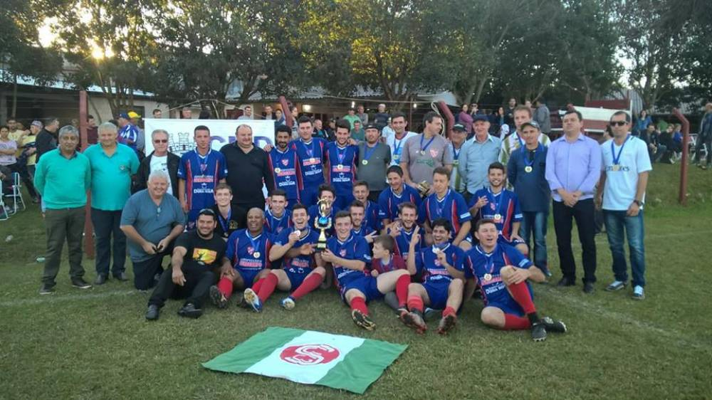 Distrito de Colônia das Almas é Campeão do Supercampeonato de Futebol