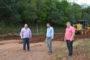 Prefeitura inicia obras de pavimentação asfáltica das Ruas Belmira Terra e São Borja