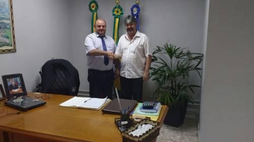 EDITAL DE PREGÃO PRESENCIAL N° 21-2017
