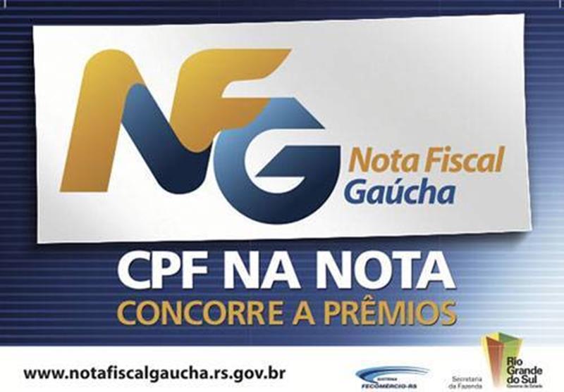Catuípe tem três ganhadores no sorteio da Nota Fiscal Gaúcha