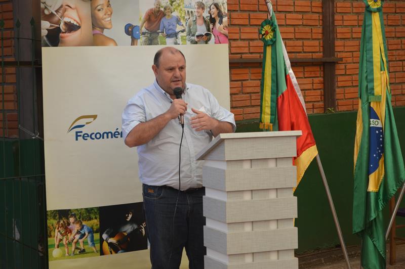 Lançamento Oficial OdontoSesc em Catuípe