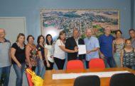 Deputado Elvino Bohn Gass oficializou a destinação de emenda parlamentar de R$ 250 mil para Catuípe