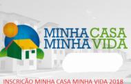 Prefeitura de Catuípe abre período de inscrições para o Programa Minha Casa, Minha Vida