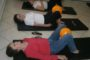 NAAB retoma os grupos de ginástica