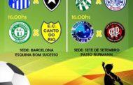 Campeonato Municipal de Futebol de Campo terá parada para a safra