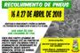 EDITAL DE PREGÃO PRESENCIAL N° 05-2018