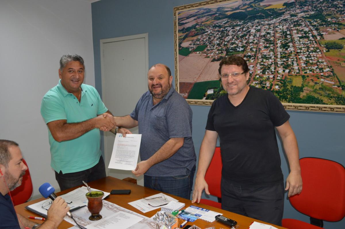Catuípe será sede da 8ª Edição da Copa dos Campeões RPI de Futsal