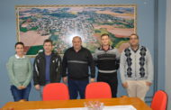 Baroni dá posse a novos servidores da Prefeitura de Catuípe