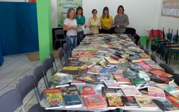 INVESTINDO NA LITERATURA