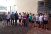 Grupo ESF realizam atividades em Colônia das Almas