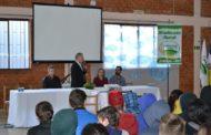 13ª Edição do Seminário do Meio Ambiente foi realizado em Catuípe