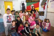 Semana Farroupilha - Escola Waldomiro Rossetto