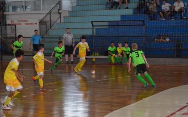 2ª Copa Catuípe teve 31 equipes participantes