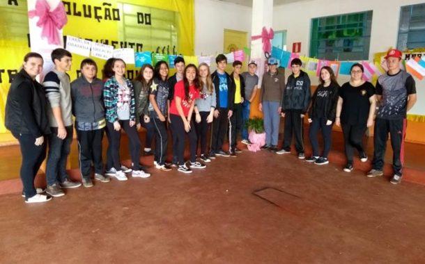 Projeto de Educação Fiscal é desenvolvido na Escola Girassol