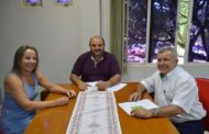 Sicredi e Prefeitura Municipal de Catuípe assinam convênio