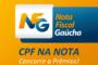 ADMINISTRAÇÃO MUNICIPAL ENTREGA KITS DE UNIFORME E HIGIENE PESSOAL DO PROGRAMA AABB COMUNIDADE