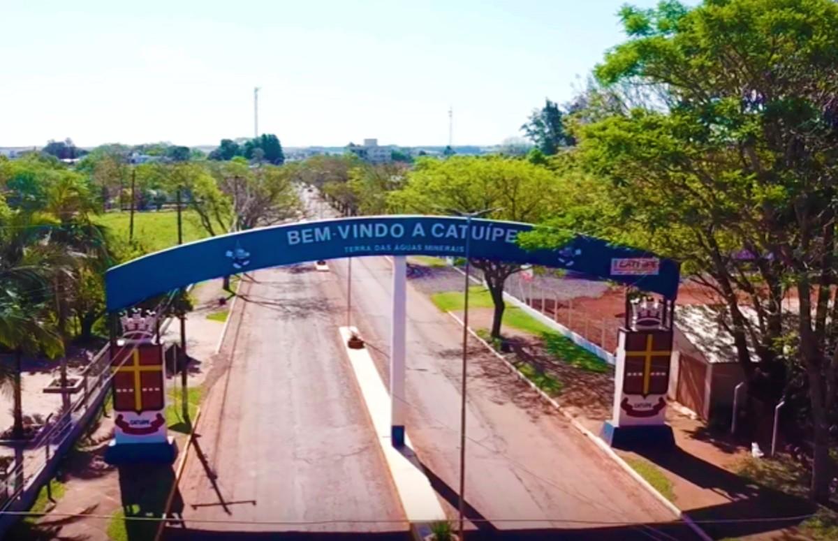 Fonte: www.catuipe.rs.gov.br