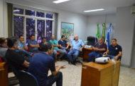 PREFEITURA MUNICIPAL DE CATUÍPE DECRETA SITUAÇÃO DE EMERGÊNCIA DEVIDO À ESTIAGEM