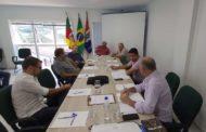 REUNIÃO DEFINE A FLEXIBILIZAÇÃO DO COMÉRCIO, INDÚSTRIAS E SERVIÇOS GERAIS NOS MUNICÍPIOS DA AMUPLAM