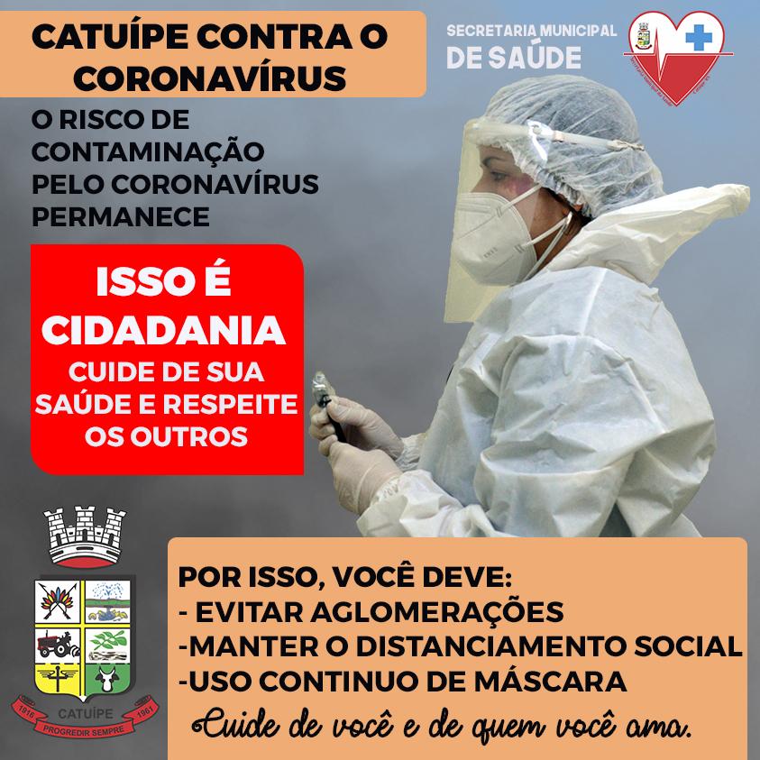 BOLETIM EPIDEMIOLÓGICO DO DIA 08 JUNHO DE 2021